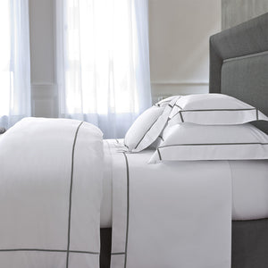 Athena Percale Bed Linens