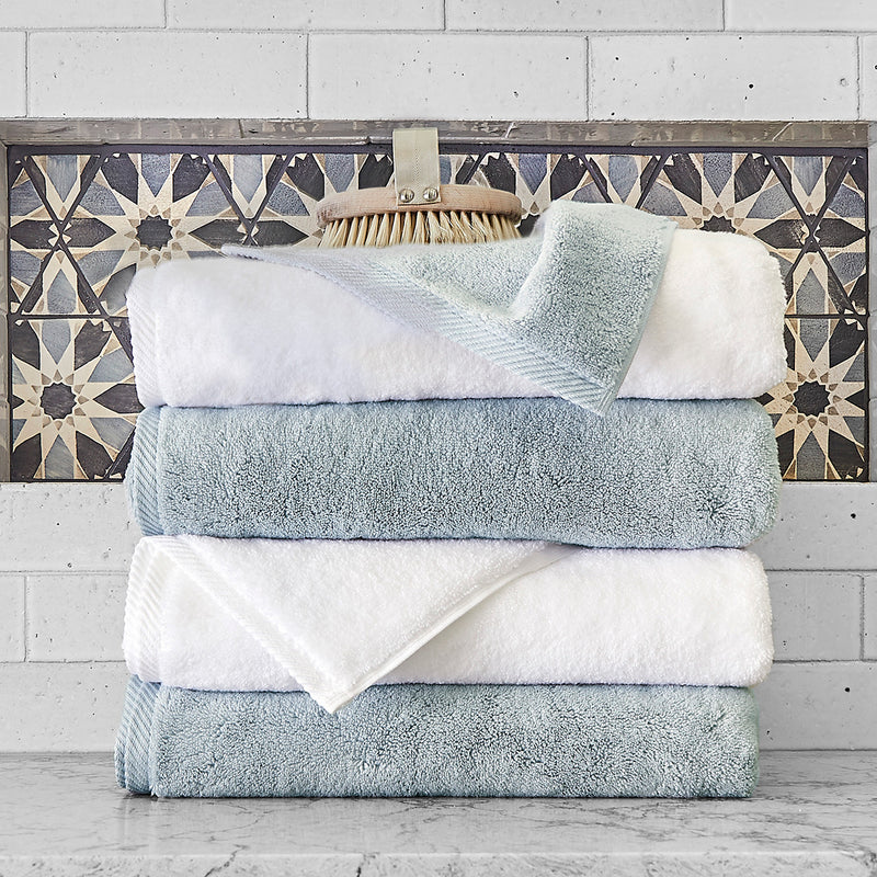 Milagro Towels