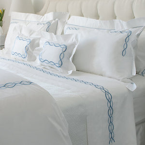 Intarsio Bed Linens