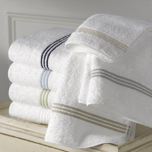 Bel Tempo Bath Towels