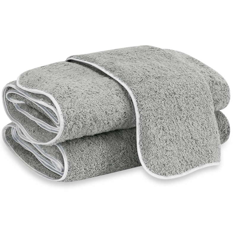 Cairo Wave Bath Towels - Pioneer Linens