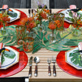 VERDANT TABLE RUNNER - Pioneer Linens