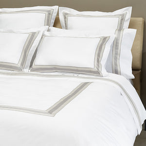 Dimora Bed Linens