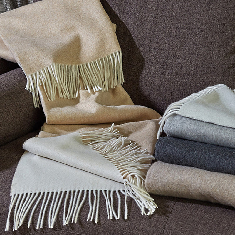 Dolomiti Throw - Pioneer Linens