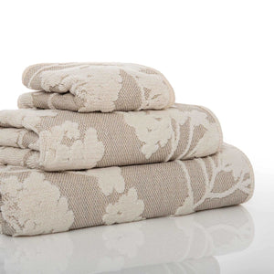 Eden Bath Towels