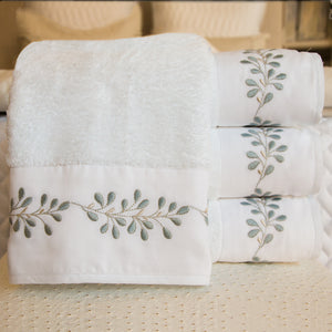 Elisee Towels