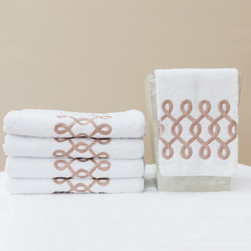 Twist Towels - Pioneer Linens