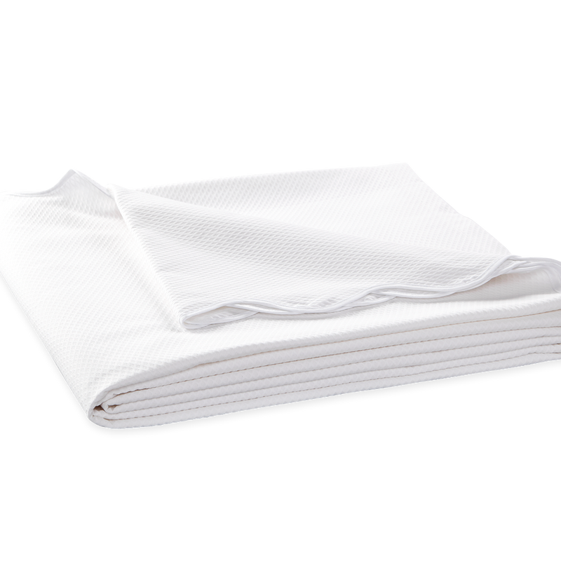 Lanai Easy-Care Blanket Cover - Pioneer Linens