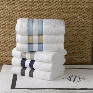 Marlowe Bath Towels