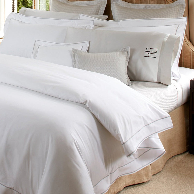 Ansonia Bed Linens - Pioneer Linens