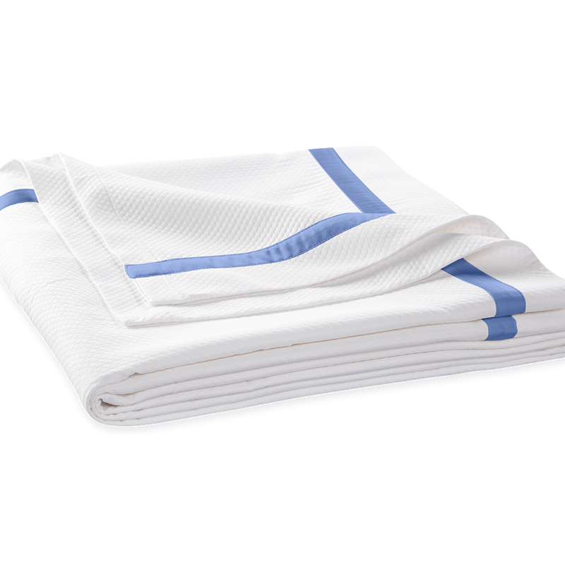 Mayfair Easy-Care Coverlet - Pioneer Linens