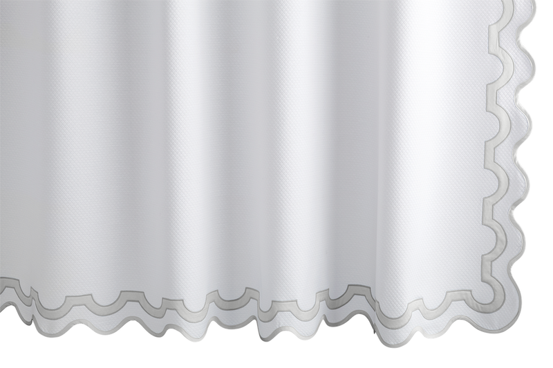 Mirasol Shower Curtain - Pioneer Linens