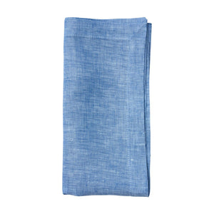 OXFORD NAPKINS IN BLUE