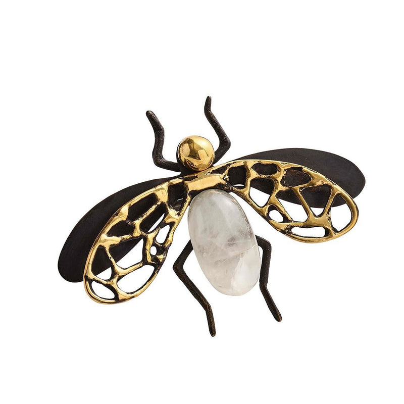 FLY AWAY NAPKIN RING