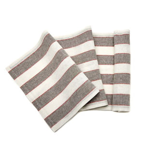 Napa Stripe Table Runner