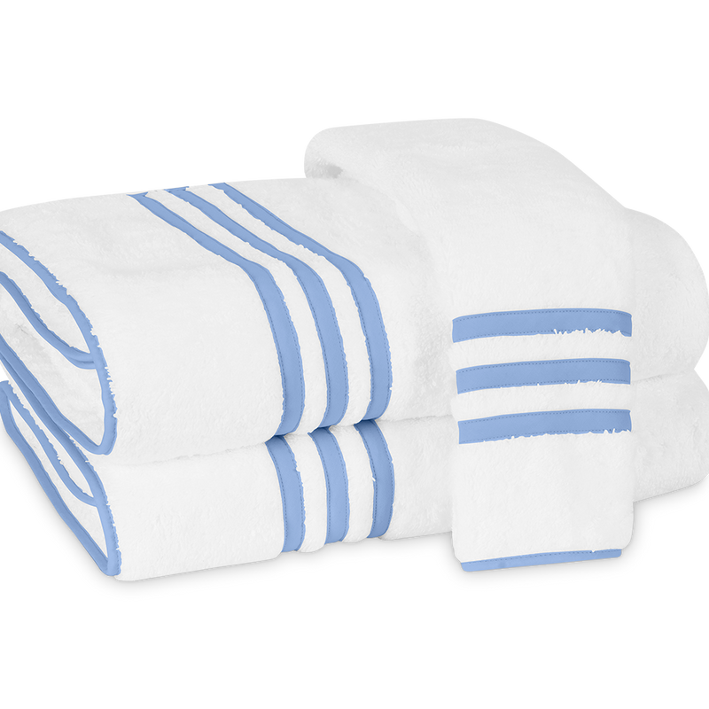 Newport Bath Towels - Pioneer Linens