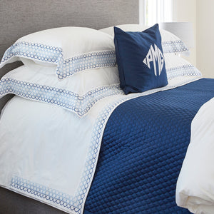 Ovalines Bed Linens