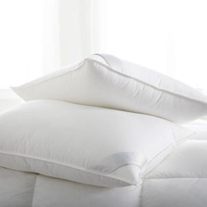Bergen Down Free Pillow
