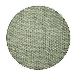Jardin Placemats in Green