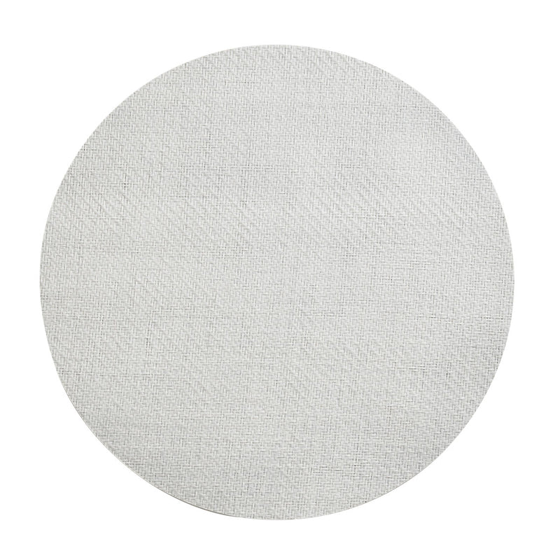 Saigon Placemats in White - Pioneer Linens