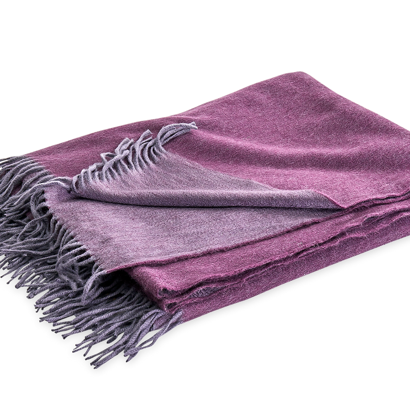 Paley Lap Throw Blankets - Pioneer Linens