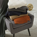 Pettra Throw - Pioneer Linens