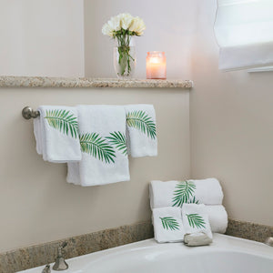 Martinique Towels