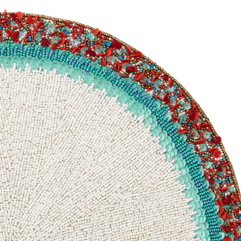 Amalfi Placemats - Pioneer Linens