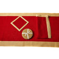 Regal Border Table Runner