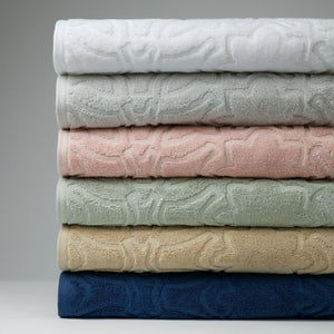 Moresco Bath Towels