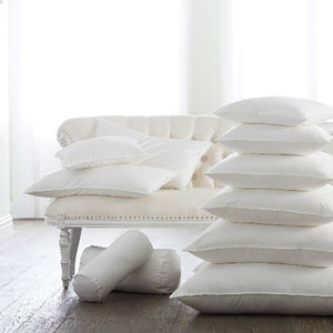 Down Filled Decorator Pillow Insert