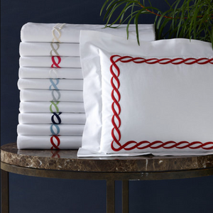 Classic Chain Bed Linens
