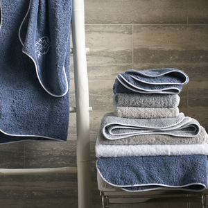 Cairo Wave Bath Towels