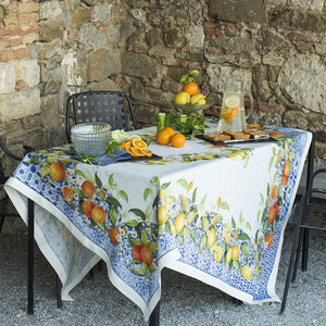 Sevillana Table Linens