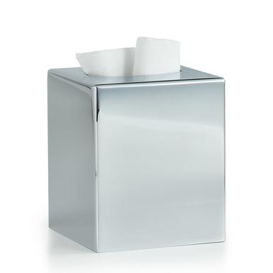 Silvio Polished Chrome Vanity Set