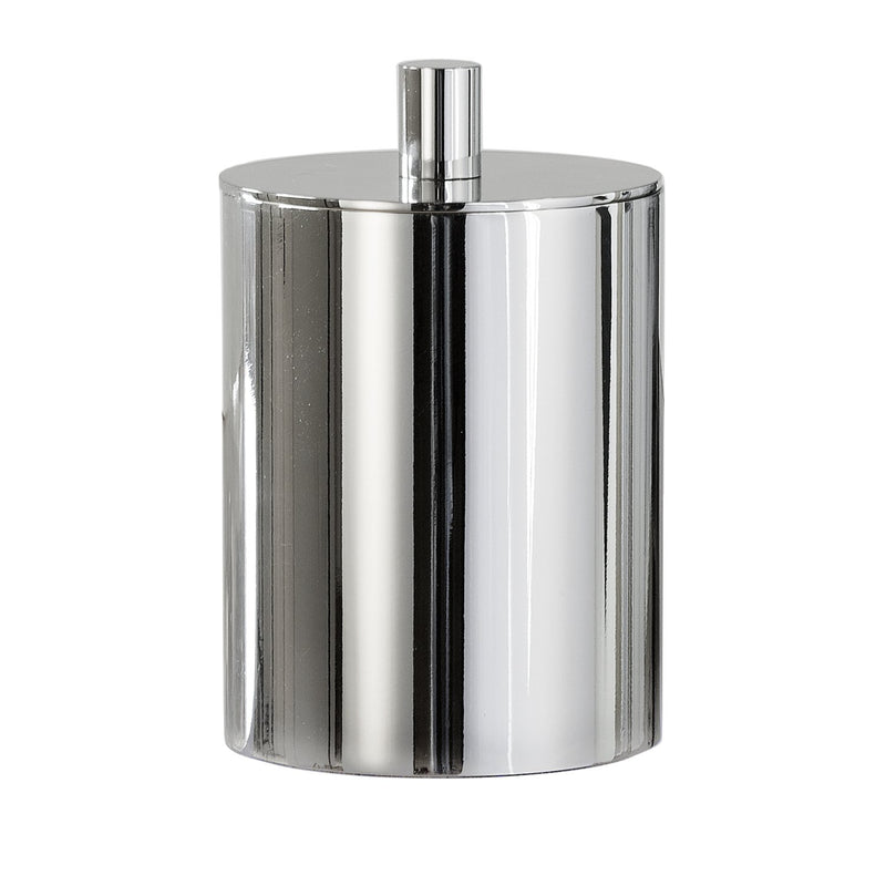 Silvio Polished Nickel Vanity Set
