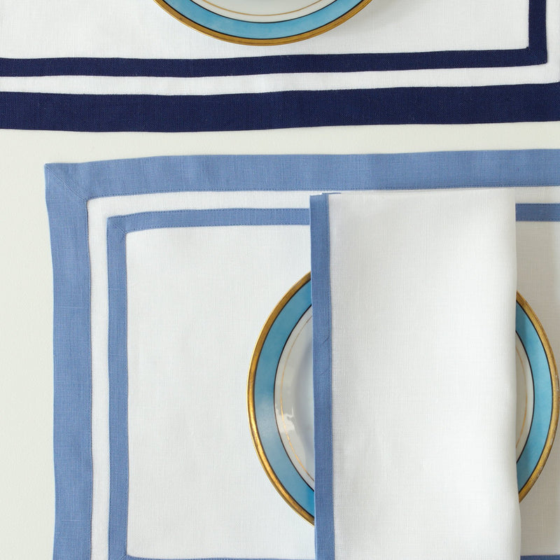 Casual Couture Table Linens