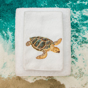 Honu Towels
