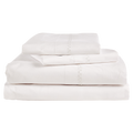 Anketi White Sheet Set