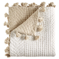Sahati Sand Throw - Pioneer Linens
