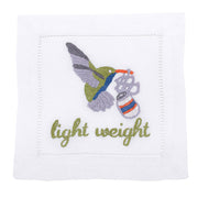 Light Weight Cocktail Napkins