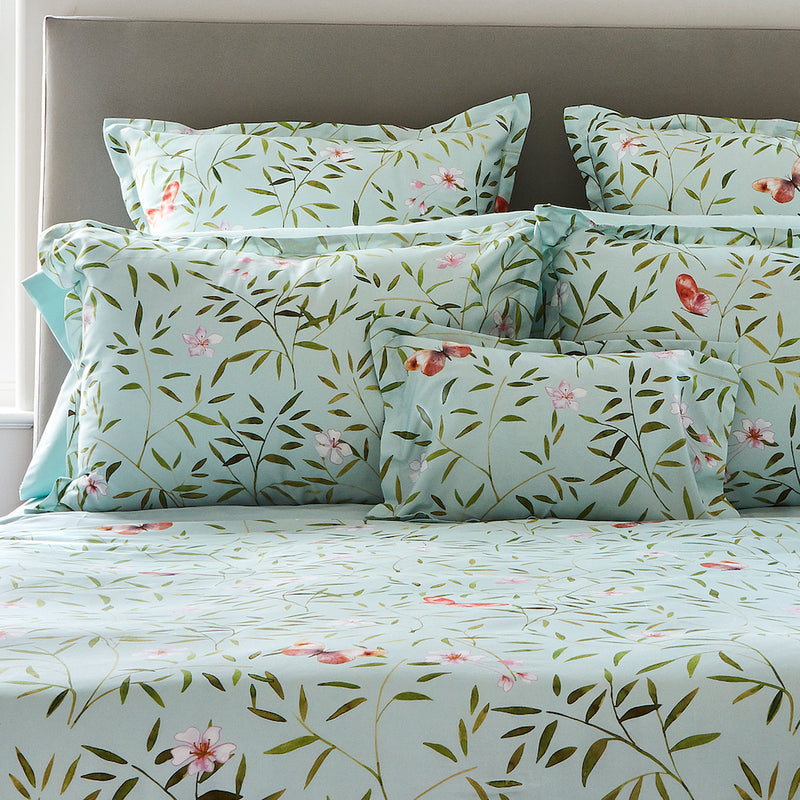 Bamboo Bed Linens - Pioneer Linens
