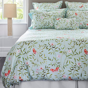 Bamboo Bed Linens