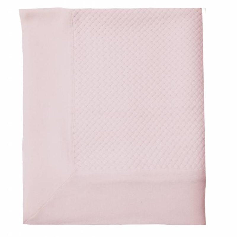 Bari Throw In Pink - Pioneer Linens