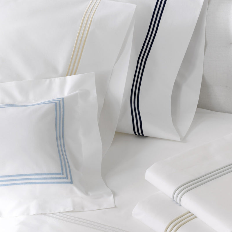 Bel Tempo Bed Linens - Pioneer Linens