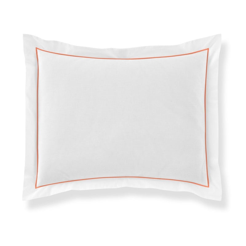 Boutique Embroidered Percale Bed Linens - Pioneer Linens