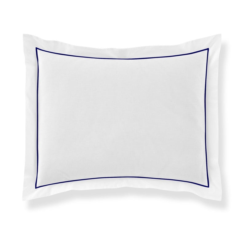 Soprano II Embroidered Sateen Bed Linens - Pioneer Linens