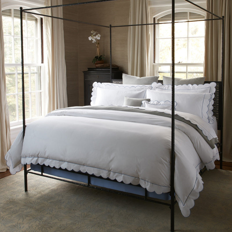 Butterfield Bed Linens - Pioneer Linens