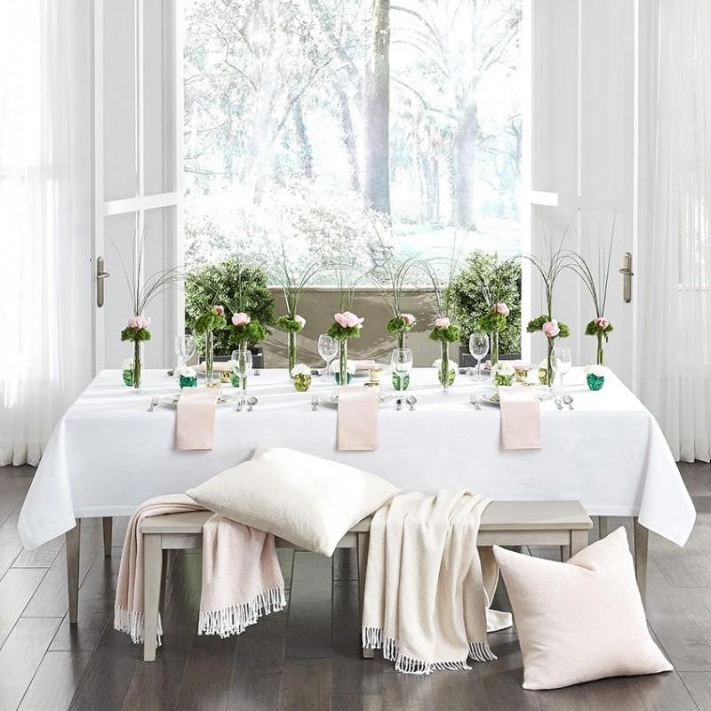 Cartlin Table Linens - Pioneer Linens