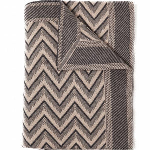 Dillon Cashmere Throw